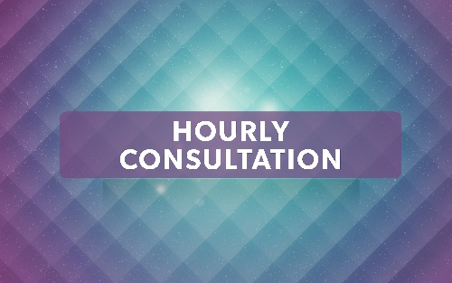 Hourly Consultation